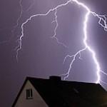 Blitzschutzanlage